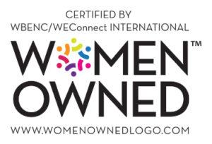 WBENC-Certified Women's Business Enterprise